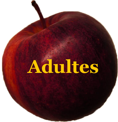 adultes